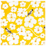 Yellow Weaver Napkins - Set of 2