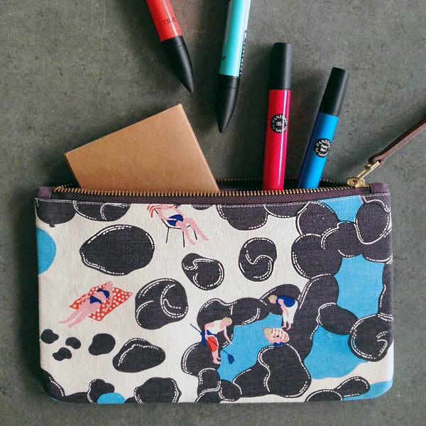 Rockpool Pouch