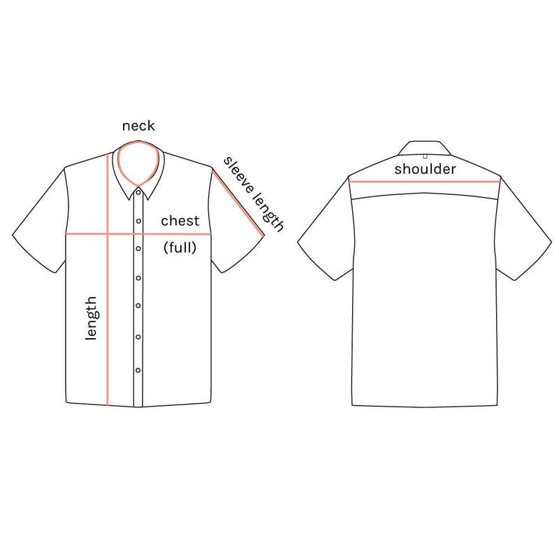 Resort Life Shirt