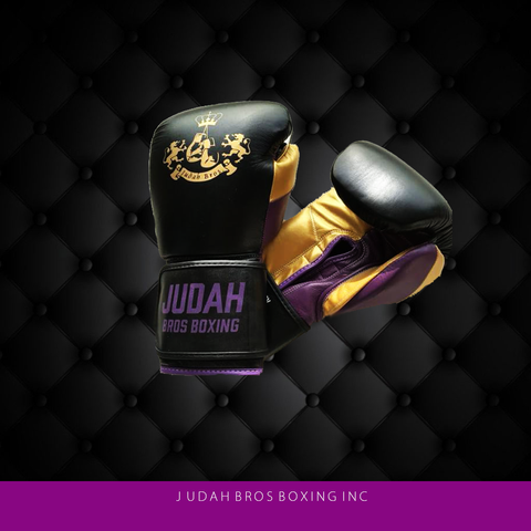 JBB | Royal Judah Gloves