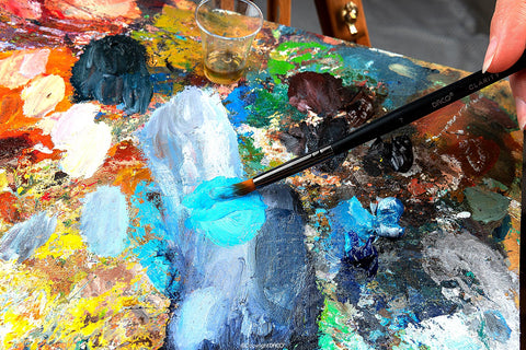 The-Most-Important-Color-Tip-for-Beginner-Artists-Color-Balance