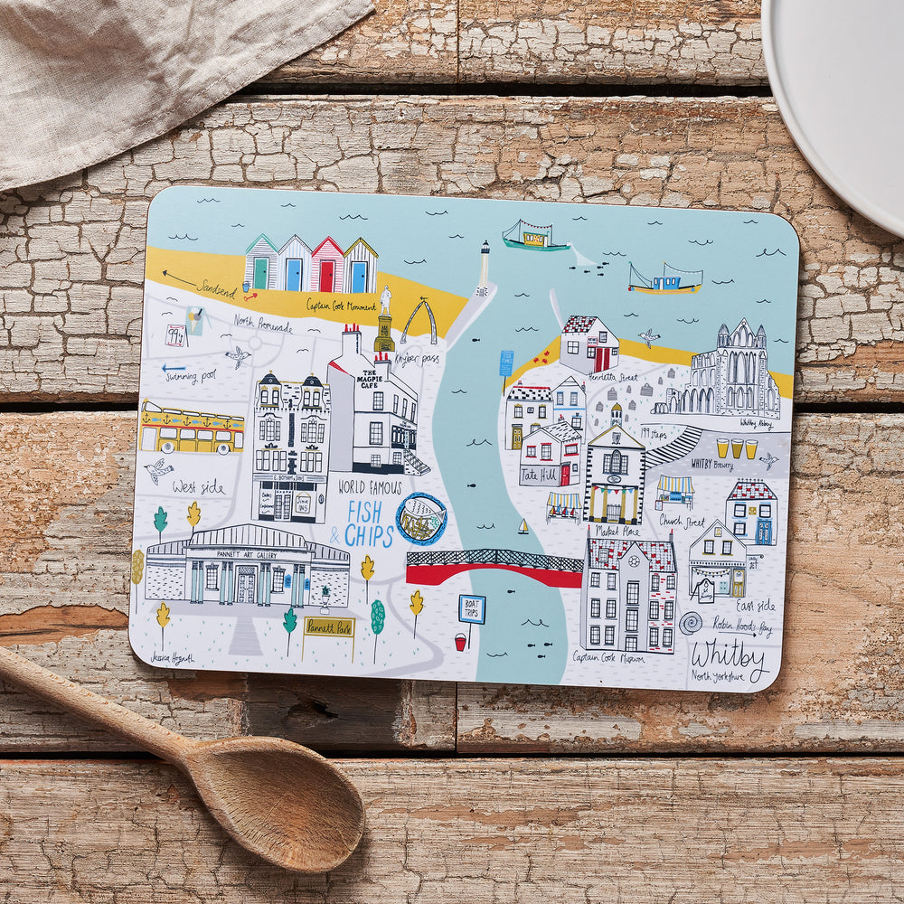 Whitby Melamine Placemat