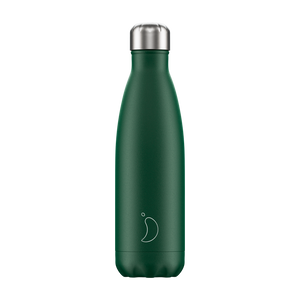 Load image into Gallery viewer, Chilly's Bottle Matte Green 500ml