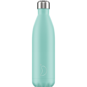 Load image into Gallery viewer, Chilly's Bottle Pastel Green 750ml