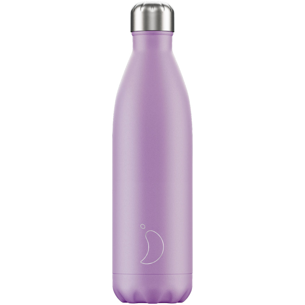 Chilly's Bottle Pastel Purple 750ml