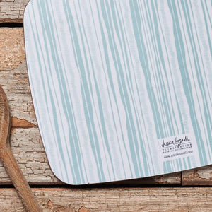 Load image into Gallery viewer, Whitby Map Chopping Board - Medium
