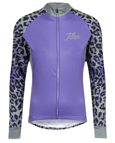 PASSIÓ ANIMAL Long Sleeve Jersey