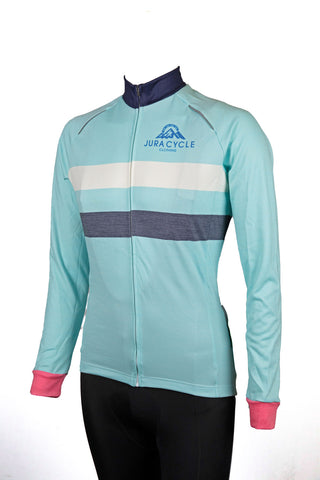 Retro Merino Jacket