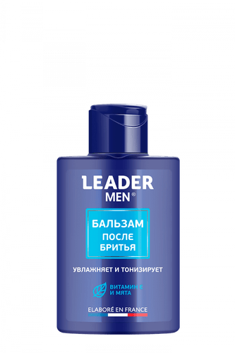 Aftershave Balm,with Moisturiser, 100ml