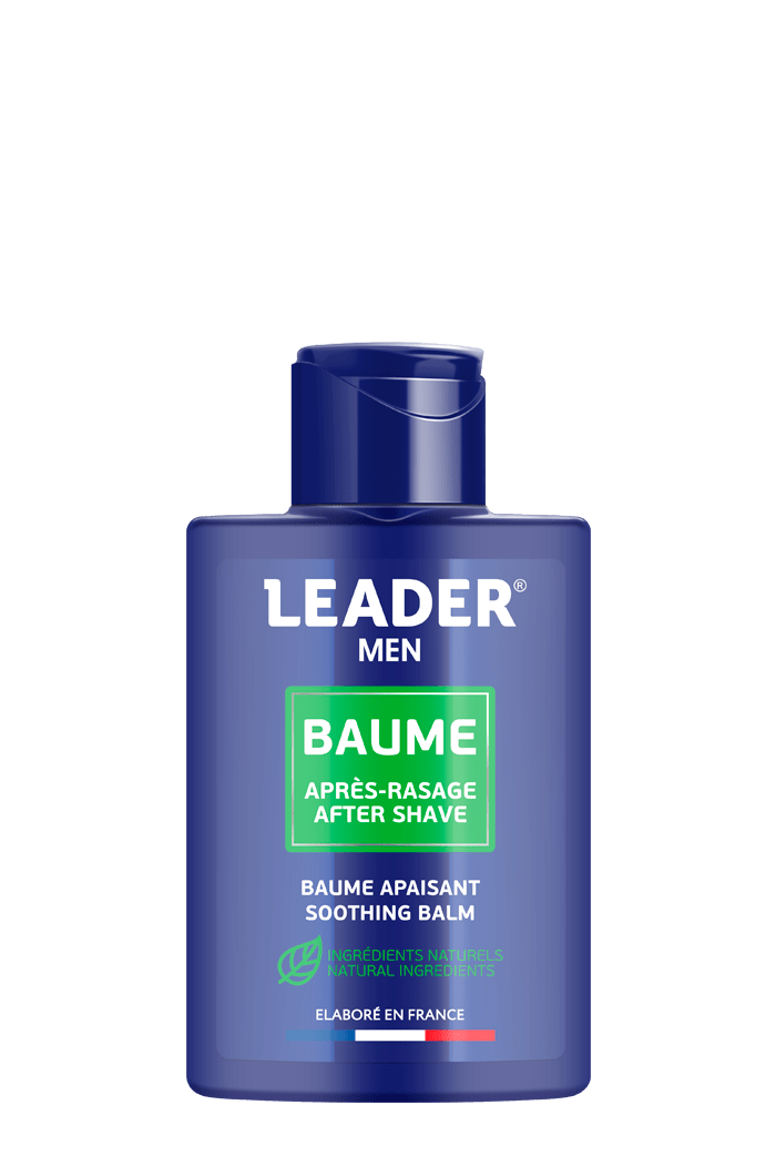 Aftershave Balm, Aloe Vera, 100ml