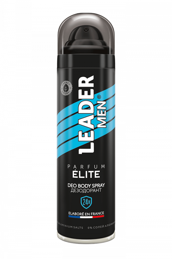Men's Deodorant ELITE, 150 ml