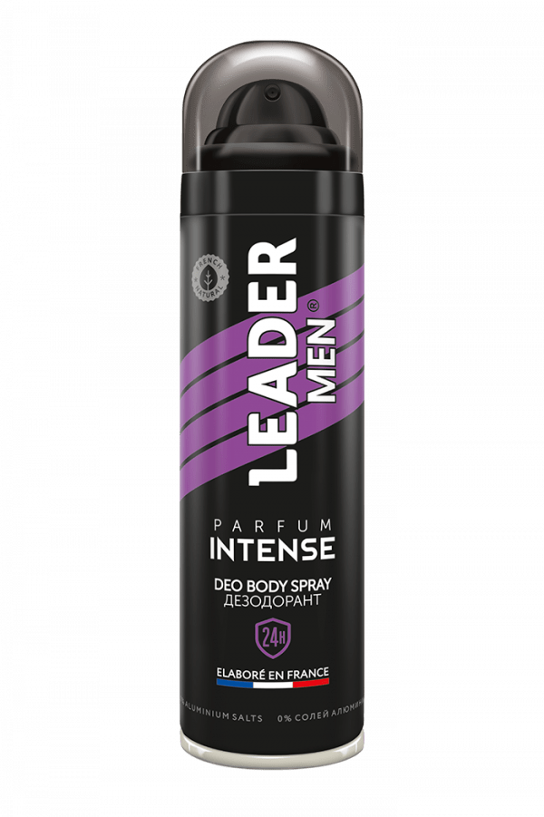 Men's Deodorant INTENSE, 150ml