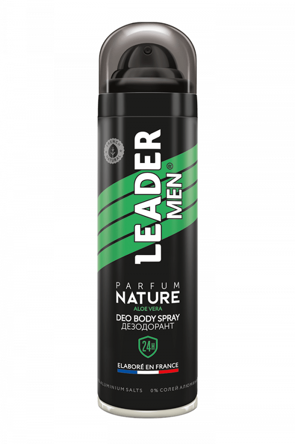 Men's Deodorant NATURE, 150 ml