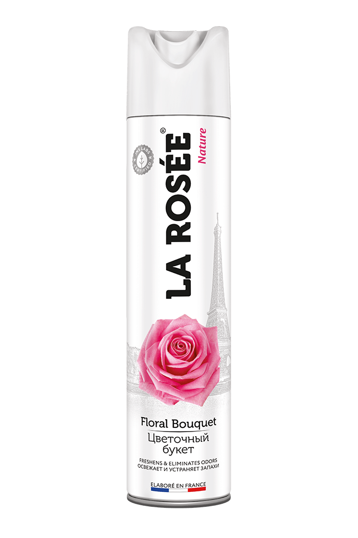 Airfreshener Floral Bouquet, 300 ml