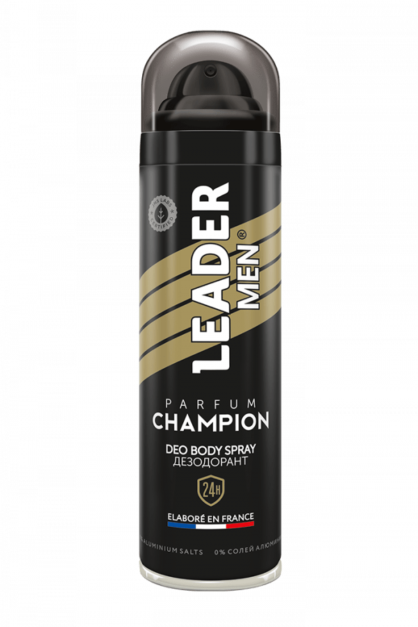 Men's Deodorant CHAMPION, 150 ml