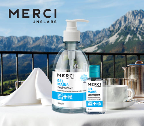 JNSLABS MERCI products