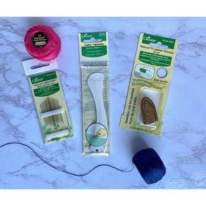 Hand Stitching Essentials Kit