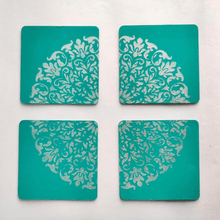 Load image into Gallery viewer, Mandala Coasters