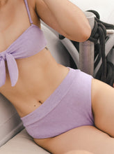 Load image into Gallery viewer, Paloma High Waisted Bottoms (Lilac)