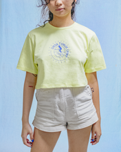 Load image into Gallery viewer, UNDA Swim Camp Baby Tee