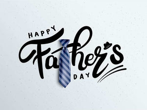 Happy Father's Day eGift Card