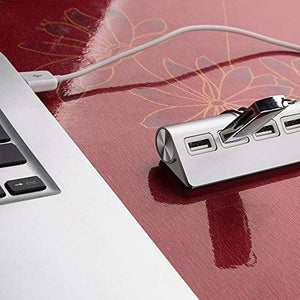 High Speed 4 Port USB HUB