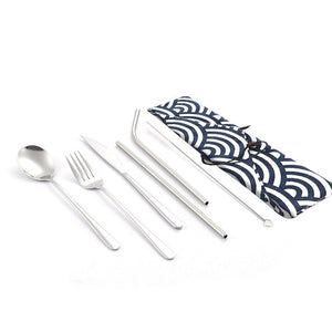 Reusable Dinnerware Set