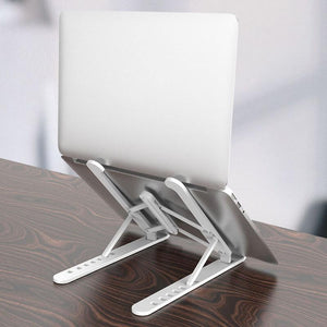 TechLiftᵀᴹ Adjustable Laptop Stand