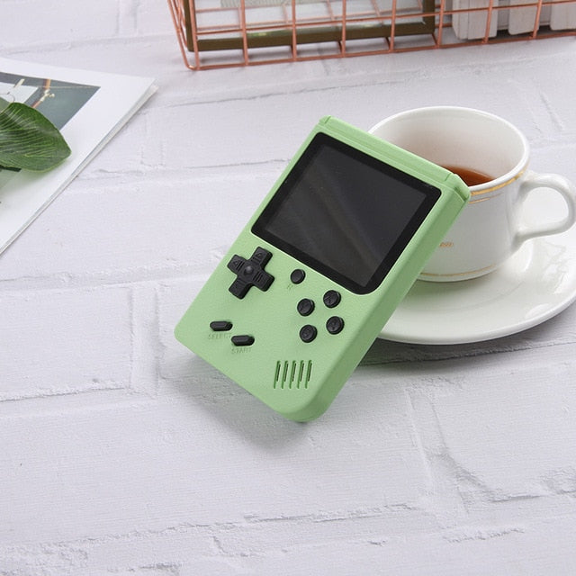 Retrosolᵀᴹ 1 - 2 Player Retro Gaming Console