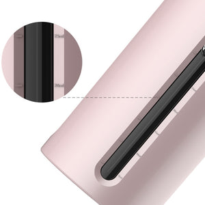 4 in 1 Travel Dispenser (Brushed Appearance)
