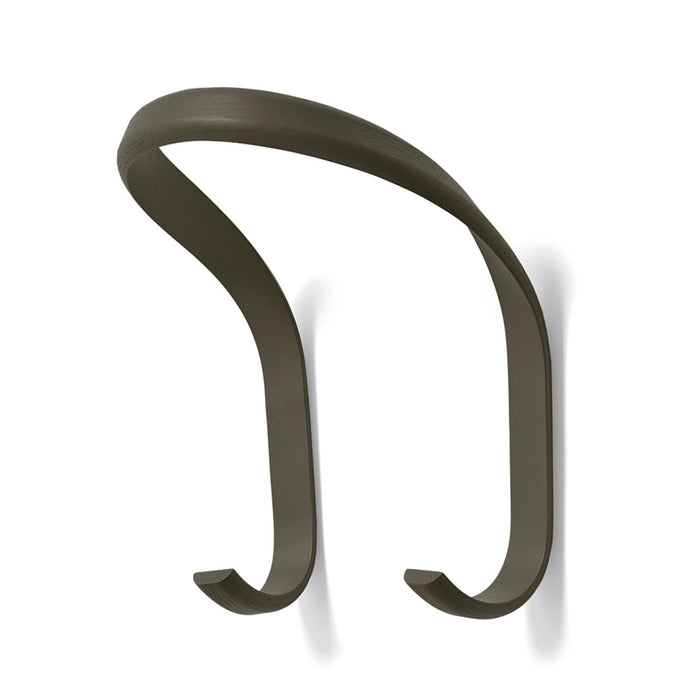 HAY Hook, Army Green