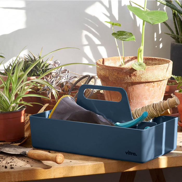 Vitra Toolbox, Sea Blue