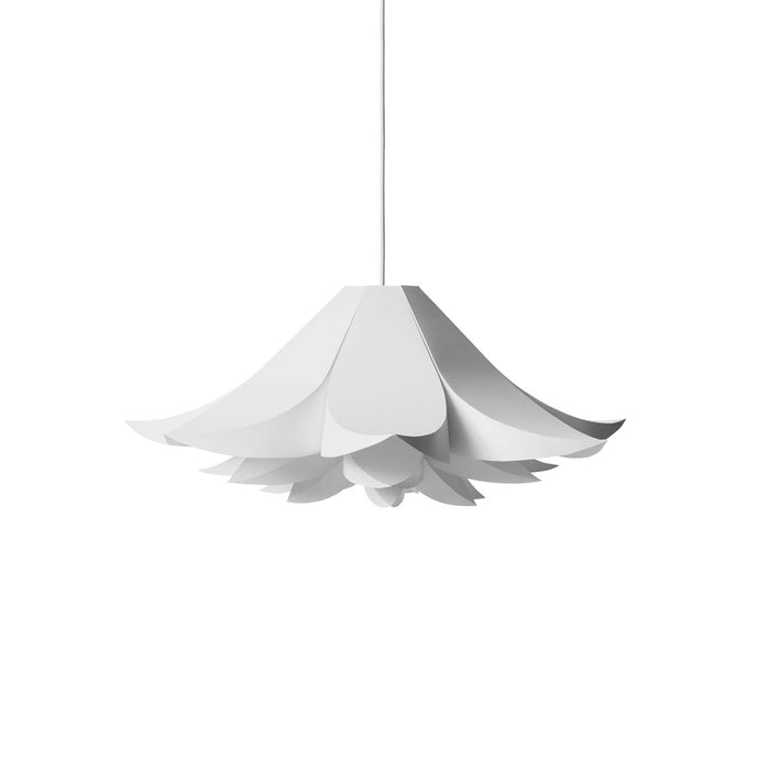 Normann Copenhagen Norm 06 Lamp Medium, Hvit