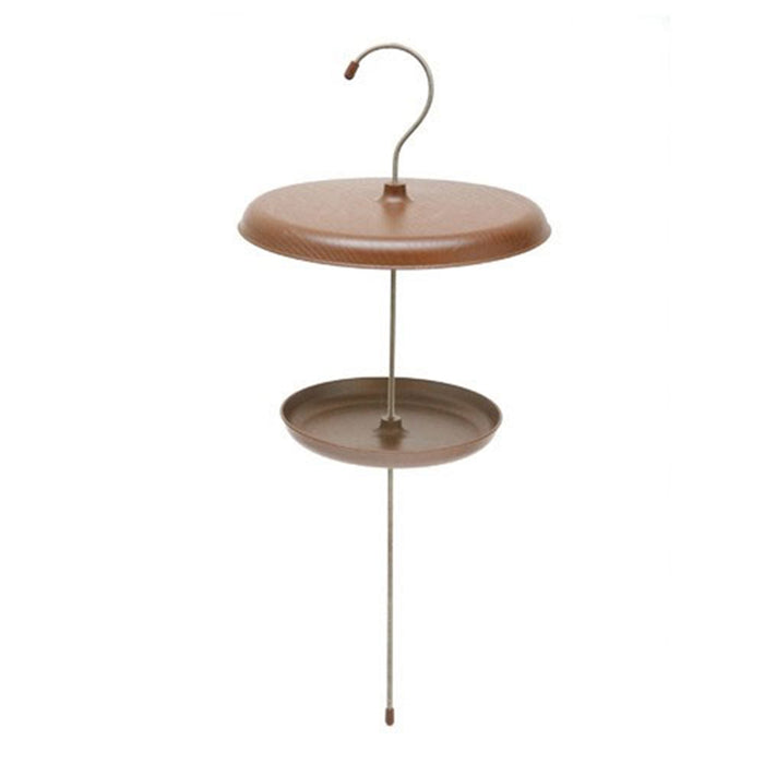 Magis Bird Table, Brun