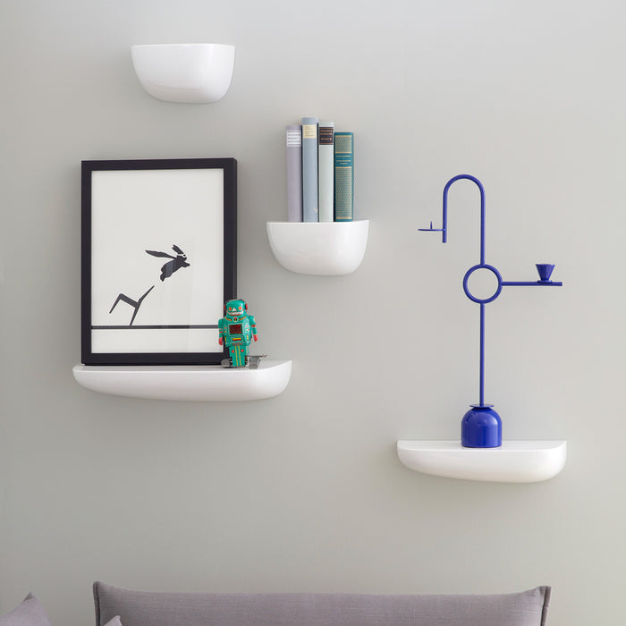 Vitra Corniches Medium, Hvit