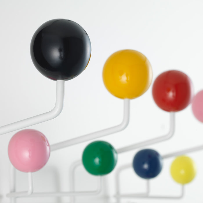 Vitra Hang it all, Multicolor