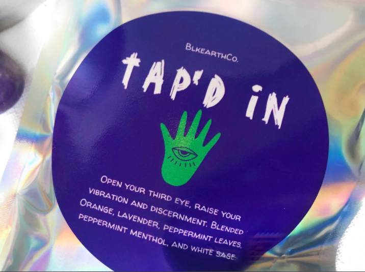 TAP'D IN Herbs Multi-Use