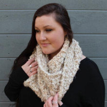 Load image into Gallery viewer, Bostonian Infinity Scarf - Customizable