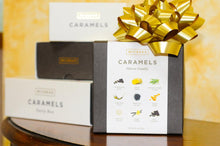 Load image into Gallery viewer, Flavor Family Caramels Box - Artisan Giftmas