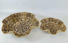 Load image into Gallery viewer, Lace Bowl Set - Artisan Giftmas