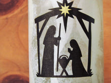 Load image into Gallery viewer, Nativity Nightlight
