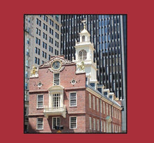 Load image into Gallery viewer, The LOOK Book, Freedom Trail - Artisan Giftmas