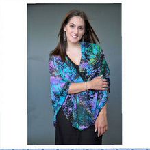 Load image into Gallery viewer, Scarf Fabric Infinity Wrap