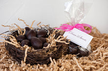 Load image into Gallery viewer, Solid Chocolate Easter Eggs - Milk & Dark