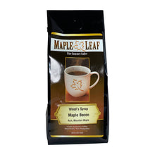 Load image into Gallery viewer, Maple Coffee - 12 oz