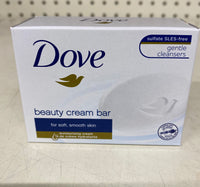 Dove Beauty Cream Bar (100g)