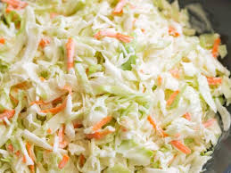 Coleslaw (no onion) 250g