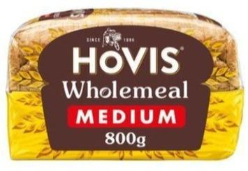 Hovis Bread medium Brown 800g