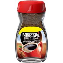 Nescafe Original Instant Coffee 95g