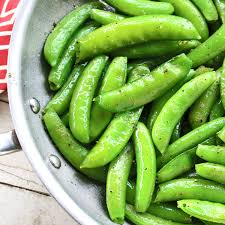 Sugar Snap Peas x150g
